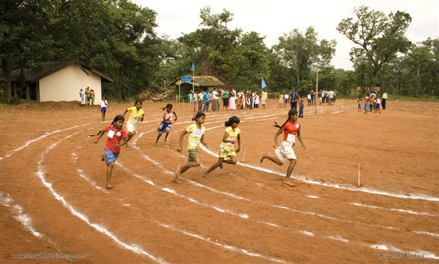 Sports Meet Sent in by Priyantha Bandara